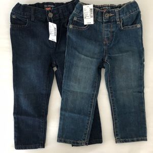 NWT the children's place jeans